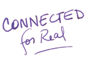 Connected For Real